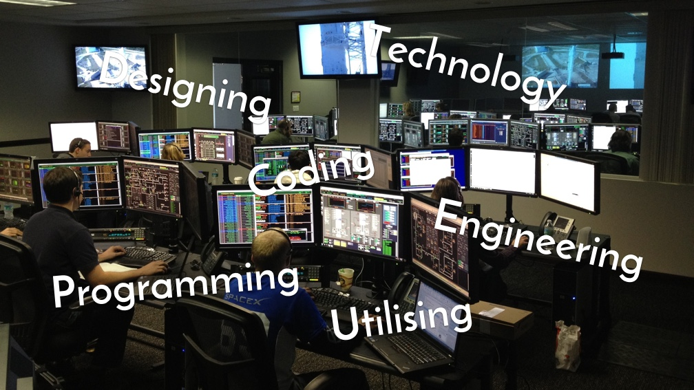 Technological Intelligence